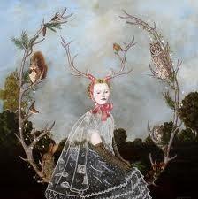 ANNE SIEMS и ее органические формы. Изображение № 15.