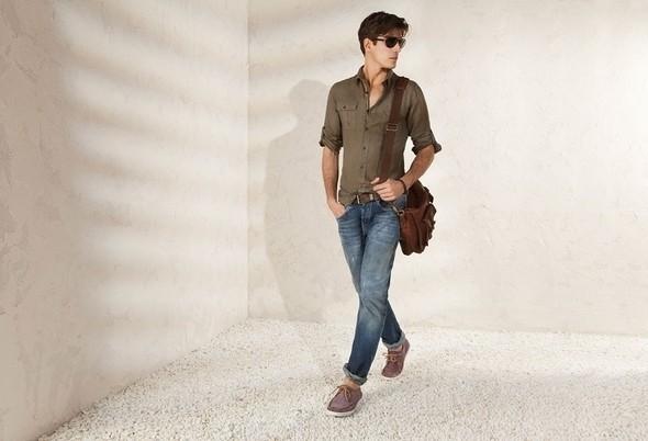 Мужские лукбуки: Asos, Zara, Massimo Dutti и другие. Изображение № 19.