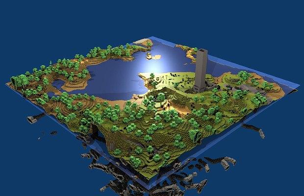 Правда или ложь: 6 громких заявлений создателя Minecraft. Изображение № 9.