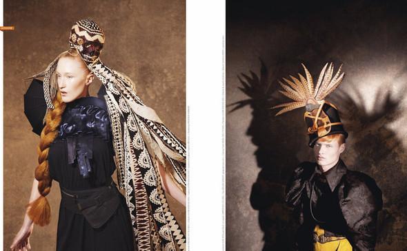 Madame Peripetie - Sylwana Zybura - или, наконец, Сильвана Зыбура: искусство не как у всех. Изображение № 66.