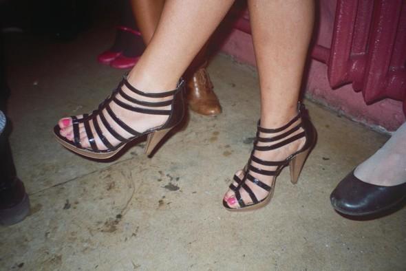 Обувь навечеринках: Udashkin Plus Dva. Изображение № 13.