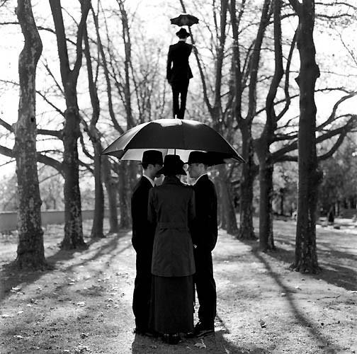 Сюрреализм в фотографии. Изображение № 66.