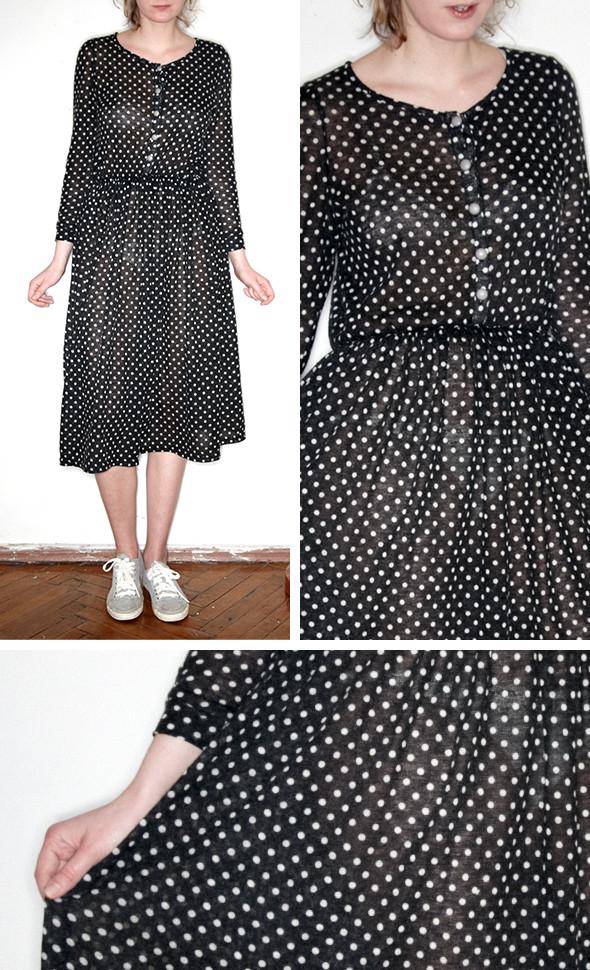 Гардероб: Софья Зыкина, редактор моды журнала In Style. Изображение № 3.