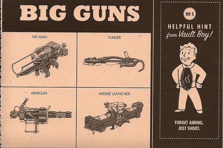 Реклама Fallout 3. Изображение № 8.