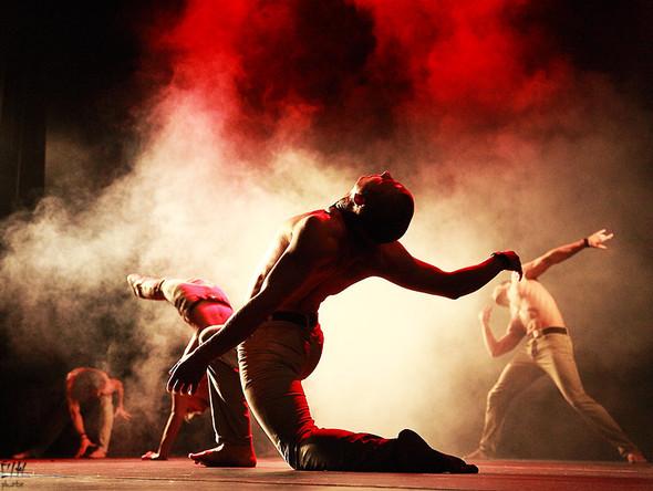 """Фотоотчет с закрытия театрального сезона театра танца """"Искушение"""".. Изображение № 33."""