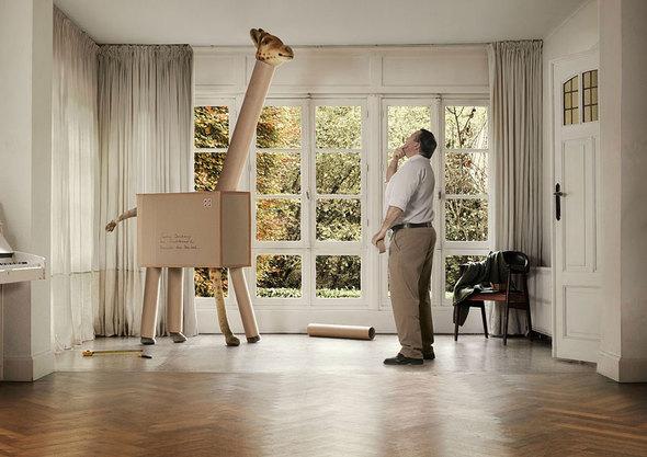 Marc Paeps — бельгийский рекламный фотограф. Изображение № 55.
