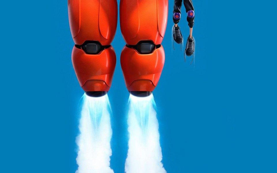Продюсер самого технологичного мультфильма сезона о том, как работает Disney. Изображение № 8.