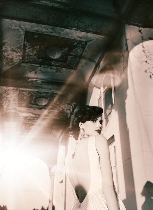 Денис Насонов. Ощущение женщины. Изображение № 13.
