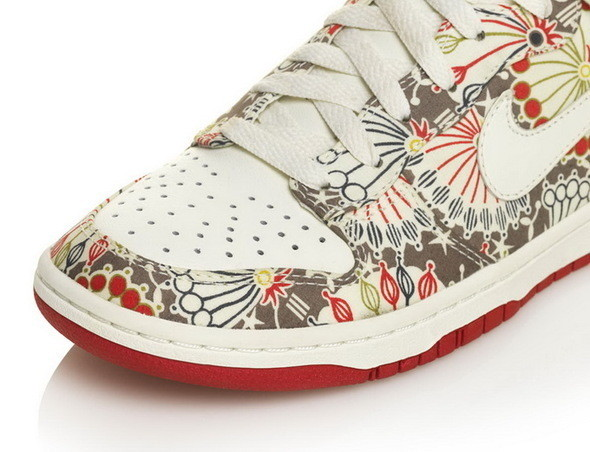 Изображение 7. Цветущее лето Nike Sportswear и Liberty.. Изображение № 7.