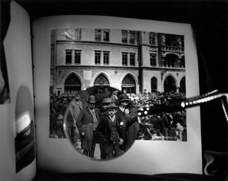 Camera obscura илиобыграй реальность. Изображение № 17.