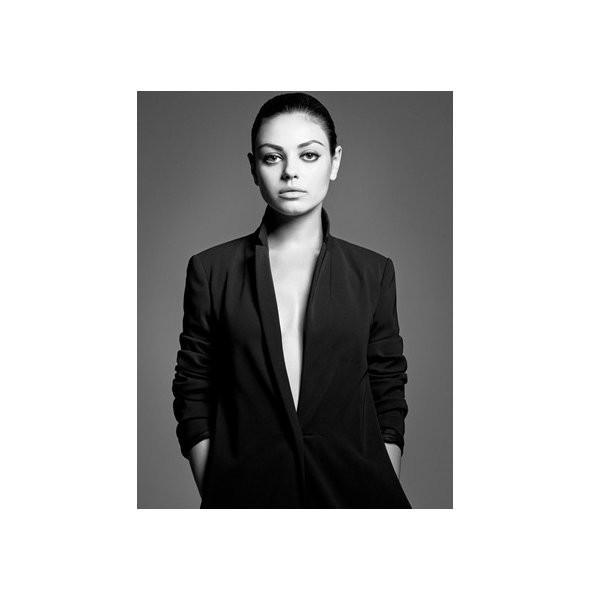 American Women: совместный проект Брайана Адамса и Calvin Klein. Изображение № 7.