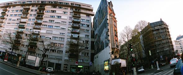 Изображение 29. Париж: Восток.. Изображение № 31.