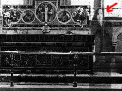 15 Самых известных фотографий призраков. Изображение № 11.