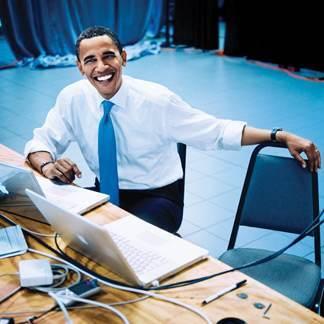 Перебежчик Обама. Изображение № 2.