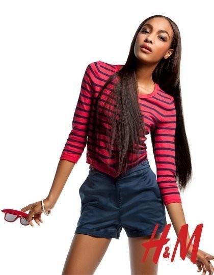 Изображение 6. H&M Romantic Preppy Spring 2011 Campaign.. Изображение № 6.
