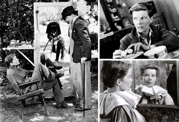 1935 Сильвия Скарлет / Sylvia Scarlett. Изображение № 56.