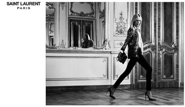 Вышли новые кампании Gucci, I am, Marella, Miu Miu, SLP и Versus. Изображение № 34.