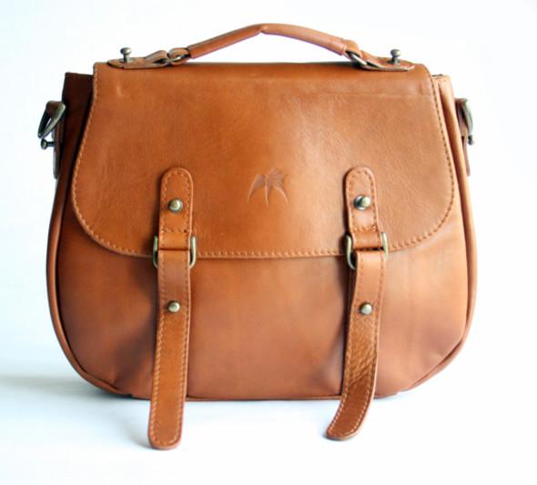 Новые сумки от команды марки KAPLE. Изображение № 17.