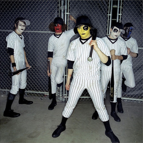 My Chemical Romance. Изображение № 171.