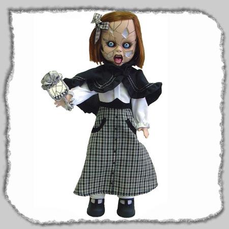 Миленькие куколки. только мертвенькие. Изображение № 1.
