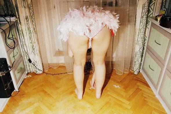 Masha Soboleva: hello. Изображение № 1.
