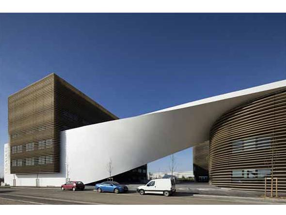 Dutch touch: Гид по современной голландской архитекторе. Изображение № 63.