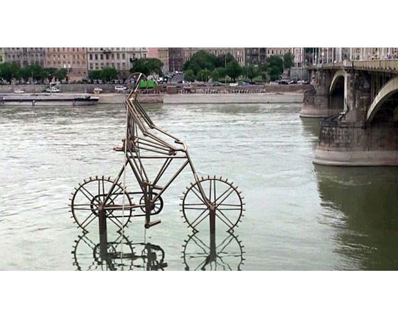 Гигантомания: 20 огромных скульптур современных художников. Изображение № 9.