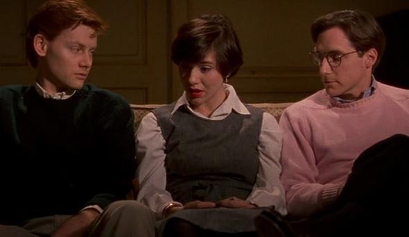 Прорыв: Фильм «Девушки в беде» Уита Стиллмана. Изображение № 27.