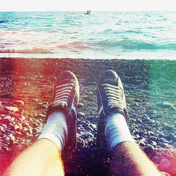 Лето без названия. Изображение № 11.