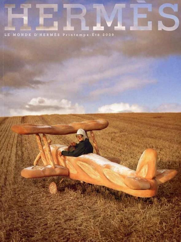 Мир с обложки Тим Уокер. Изображение № 60.