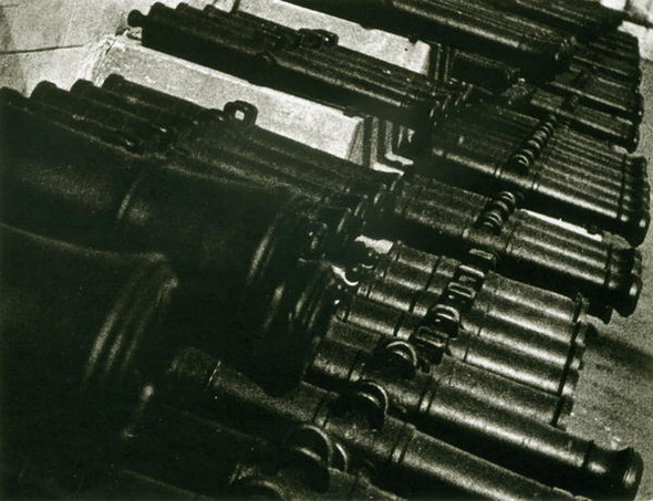 Старые пушки, 1930 г.. Изображение № 31.
