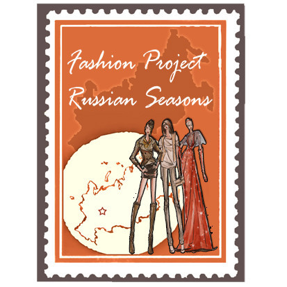 Проект Russian Seasons. Изображение № 1.