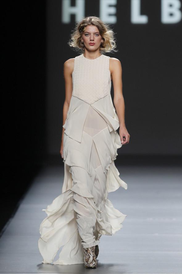Madrid Fashion Week SS 2012: Teresa Helbig. Изображение № 26.