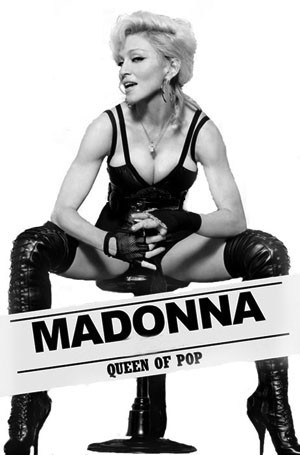 Sharon Stone forVogue Spain. Красива, какМадонна. Изображение № 7.