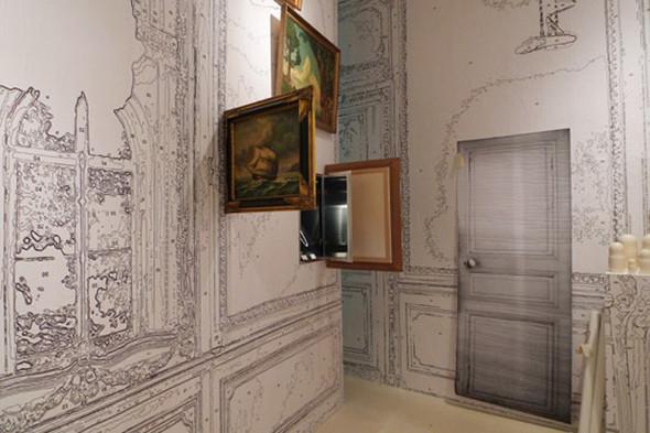 Maison Martin Margiela Room. Изображение № 1.