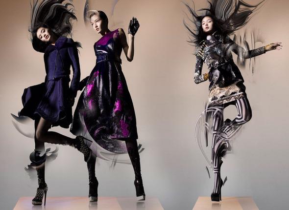 Новые кампании: Balmain, Mango, Proenza Schouler, Zara и Rag & Bone. Изображение № 8.