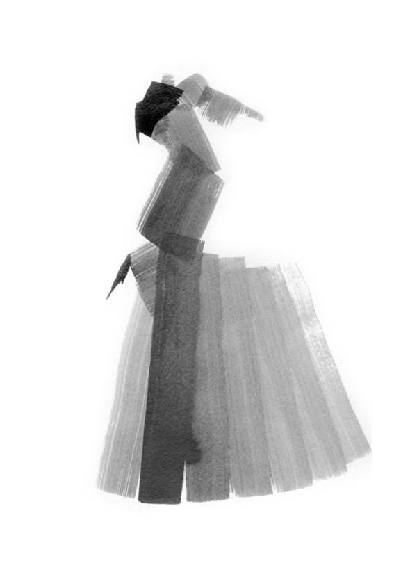 Dark Fashion. Изображение № 5.