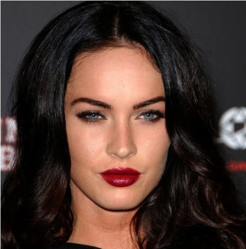 Red lipstick. Изображение № 19.