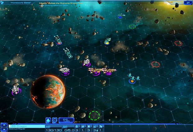 Вышел трейлер космической стратегии от создателя Civilization. Изображение № 5.