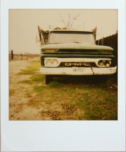 Polaroid cars. Изображение № 30.