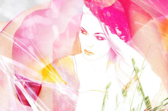 Иллюстратор Belinda Chen. Изображение № 6.