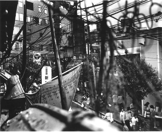 Большой город: Токио и токийцы. Изображение № 203.