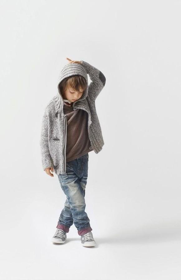 Детки от Zara. Изображение № 2.