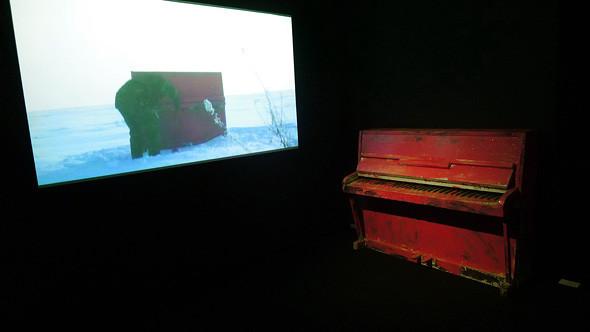 Параллельные миры: Спецпроекты 4-й Московской биеннале. Изображение № 95.