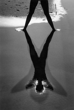 Части тела: Обнаженные женщины на фотографиях 50-60х годов. Изображение № 113.
