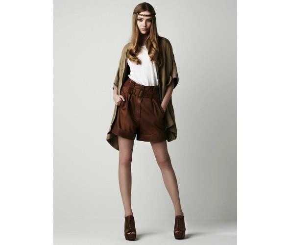Кое-что новое: H&M, Calzedonia, Rodarte, Zara. Изображение № 91.