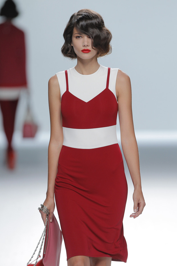 Madrid Fashion Week SS 2013: DAVIDELFIN. Изображение № 13.