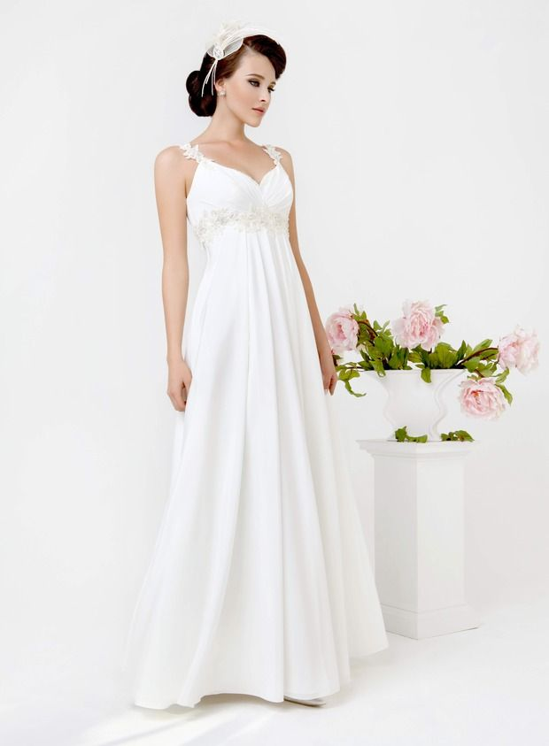 Свадебная Коллекция  от дизайнера Татьяна Каплун-Kookla 2013 ( Simple White ). Изображение №28.