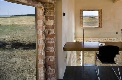 Jesús Castillo. Жилые руины. Изображение № 13.