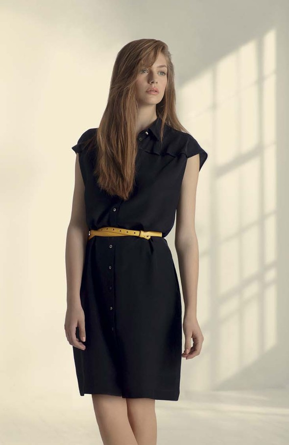 Лукбук: Paul Smith Black Label SS 2012. Изображение № 1.